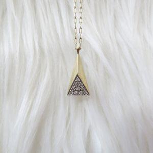 💖 Vintage Gold Necklace 💖